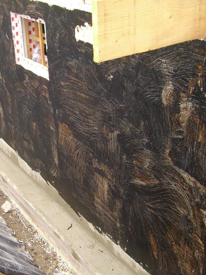kmb abdichtung aus kunststoffmodifizierte bitumendickbeschichtung din 18195. Black Bedroom Furniture Sets. Home Design Ideas